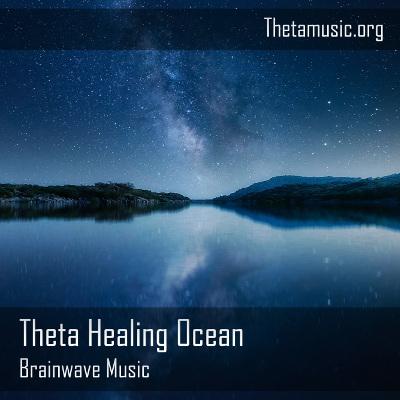 Theta Healing Ocean