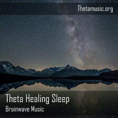 Theta Healing Sleep