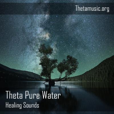 Theta Pure Water