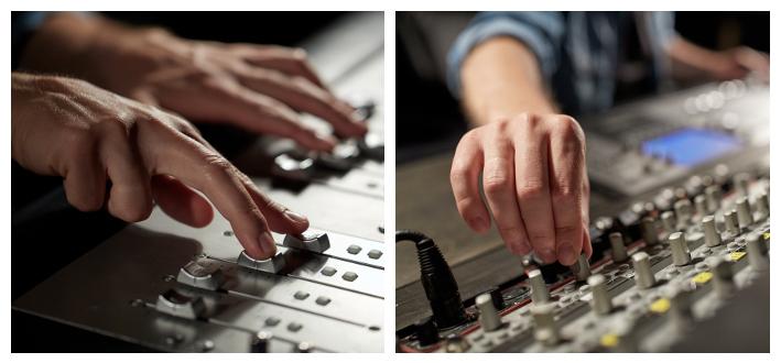 Thetamusic Studio